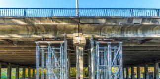 В Киеве есть мост, где может повториться итальянская трагедия (фото) - today.ua