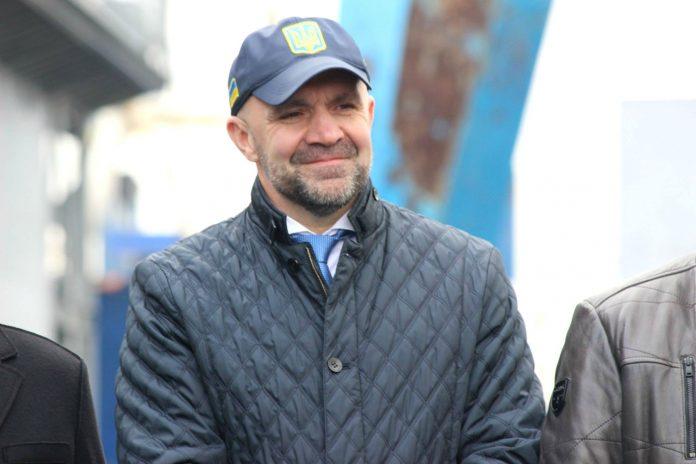 Один із фігурантів справи Гандзюк намагається втекти з країни - активісти - today.ua