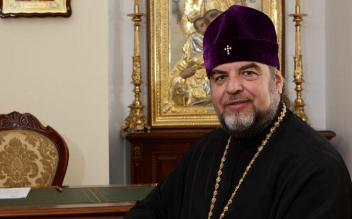 Українську православну церкву може очолити митрополит Московського патріархату - today.ua
