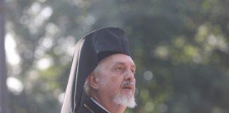 В Киев прибыл митрополит, который должен возглавить Объединительный собор - today.ua