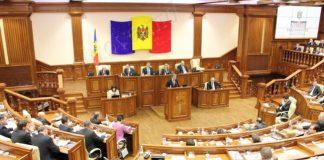 Молдова має намір заборонити російську мову - today.ua