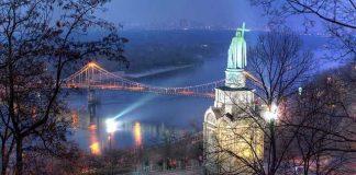 У столиці побудують міст за 10 млн доларів - today.ua