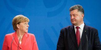 Німеччина готова виділити 75 млн євро на підтримку переселенців з Донбасу - Меркель - today.ua