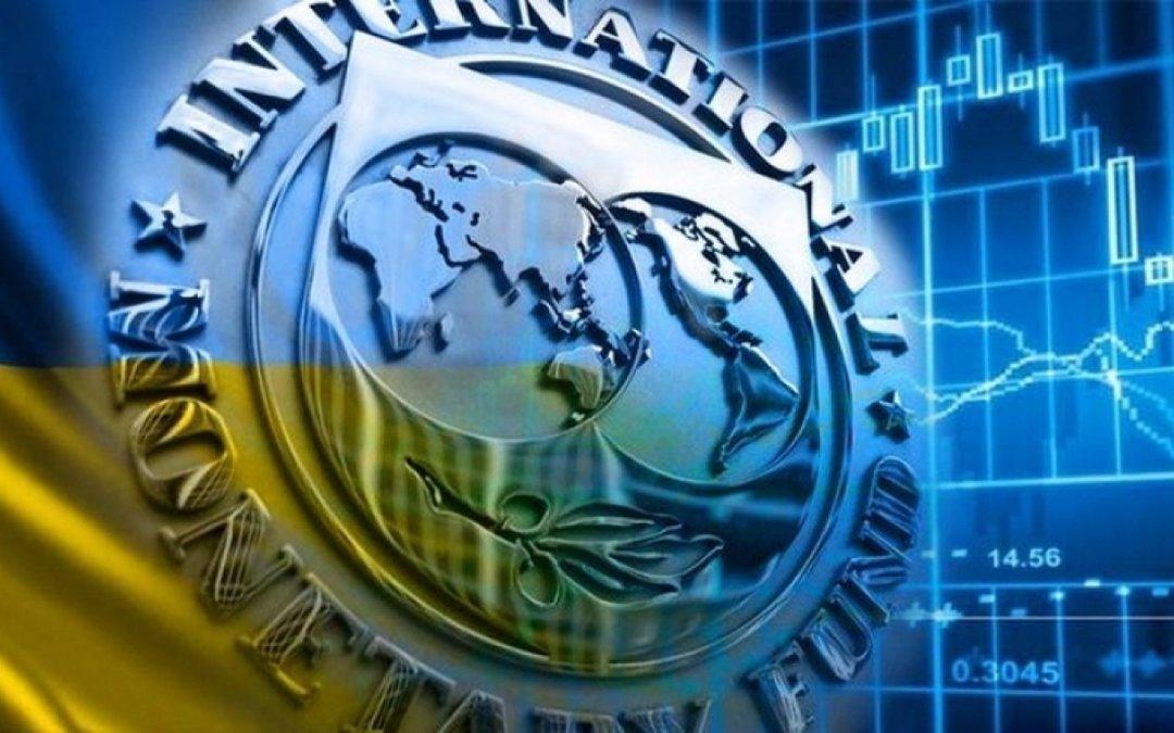 МВФ і Зеленський розійшлися в думках: чому Україні знову не дали грошей