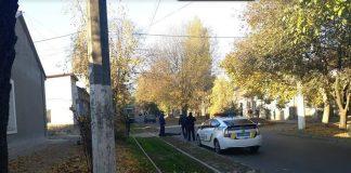 Одеський поліцейський застрелив підозрюваного у вбивстві - today.ua