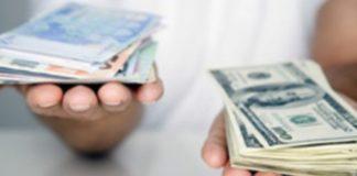 Воєнний стан: Порошенко заявив, що для росіян обмежать зняття та обмін валют - today.ua