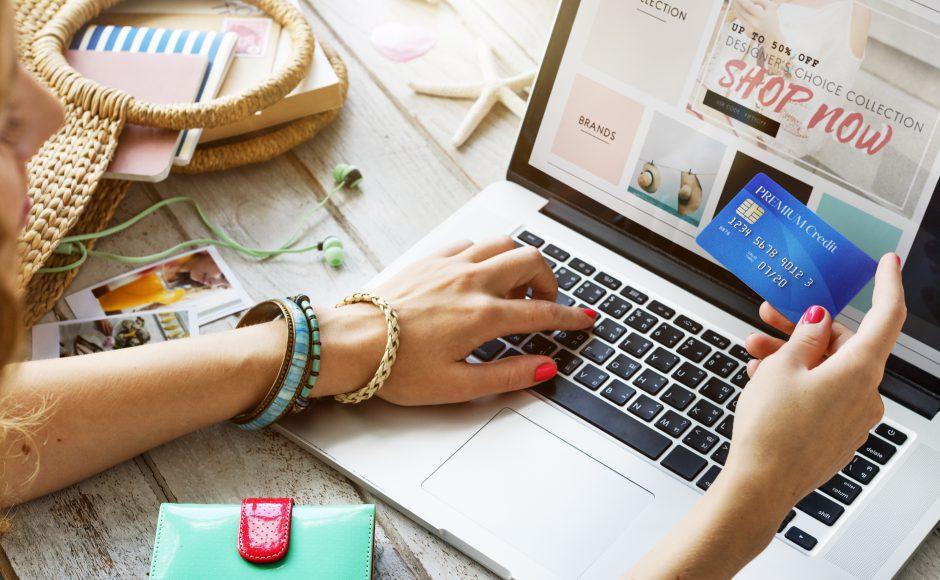 Онлайн-шопинг в Украине: сколько граждан покупают вещи в интернет-магазинах - today.ua