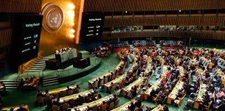 """В ООН рассмотрят новую резолюцию по Крыму , - МИД Украины"""" - today.ua"""