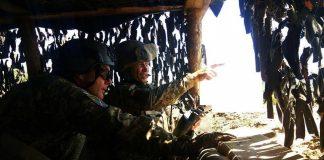 У зоні ООС українські військові завдали удару по російських окупантах - today.ua