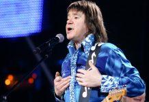 Російський співак Євген Осін помер на 55 році життя - today.ua