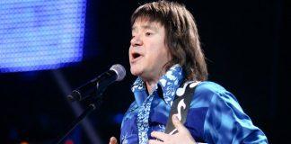 """Російський співак Євген Осін помер на 55 році життя"""" - today.ua"""