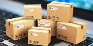 Закордонні посилки, дорожчі за €100, можливо, підлягатимуть оподаткуванню - today.ua