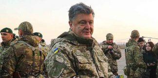 Порошенко пообіцяв українським десантникам нове озброєння - today.ua