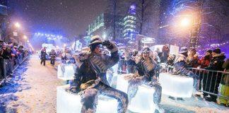 23 грудня у Києві вперше відбудеться новорічний парад - today.ua