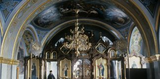 У патріарха Кирила відреагували на рішення по Почаївській лаврі - today.ua