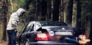"""Автомобилистов будут штрафовать за содержимое багажника"""" - today.ua"""