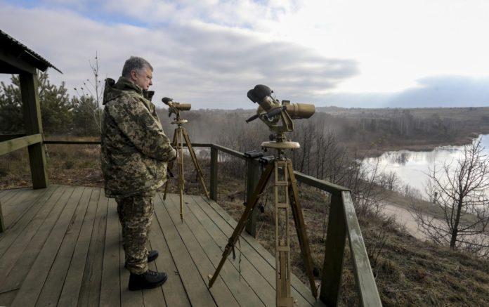 Порошенко сделал заявление о мобилизации в Украине - today.ua