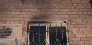 Жахлива пожежа у Дніпрі: згоріла родина - today.ua
