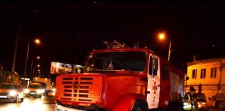 Пожежа у Дніпропетровській області: серед постраждалих жінка з трьома дітьми - today.ua