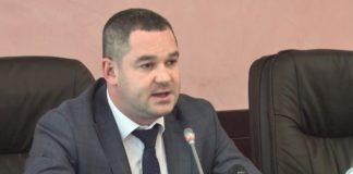 Прокуратура просить заарештувати екс-керівника ДФС - today.ua