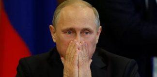 Путін став особистим ворогом батька загиблого на Донбасі бійця ЗСУ - today.ua