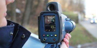 Перевірки на дорогах: радари TruCam за місяць зафіксували 5 тисяч правопорушень - today.ua