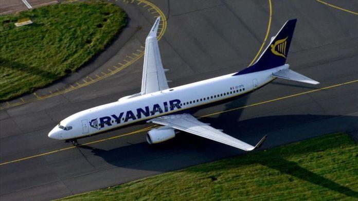 Ryanair запустить нові рейси з України по 5 євро - today.ua