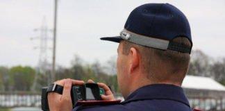 Радары TruCam на дорогах: с декабря полиция начнет использовать дополнительные устройства - today.ua