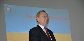 Ректору Маріупольського медуніверситету погрожують вбивством - today.ua