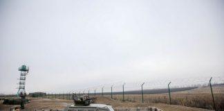 """""""Стіну"""" на кордоні з Росією побудують до 2021 року - today.ua"""