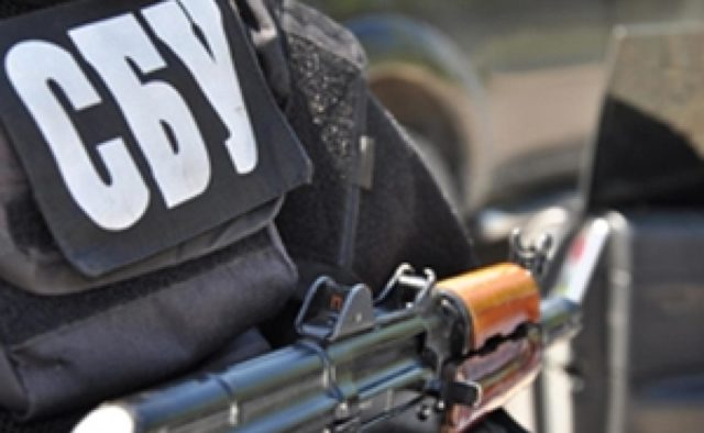 СБУ задержала пулеметчика &quotДНР&quot - today.ua