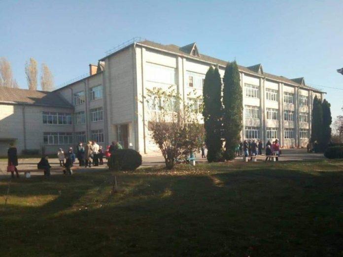 На Киевщине ученики отравились перцовым газом - today.ua
