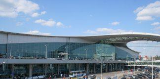 В московському аеропорту літак насмерть збив чоловіка - today.ua