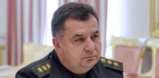 Міністр оборони заявив про брак коштів на закупівлю озброєння - today.ua