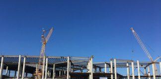 В Україні побудують новий аеропорт - today.ua