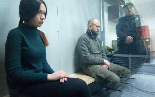 Харківська трагедія: Зайцеву і Дронова закрили майже до Різдва - today.ua