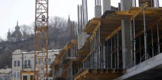 Суд дозволив будівництво скандального готелю на Андріївському узвозі - today.ua