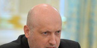 Організатори псевдовиборів на Донбасі будуть притягнуті до кримінальної відповідальності, —Турчинов - today.ua