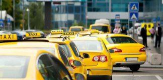 """""""Теневой"""" рынок такси в Украине: государство ежегодно недополучает 4 млрд гривен - today.ua"""