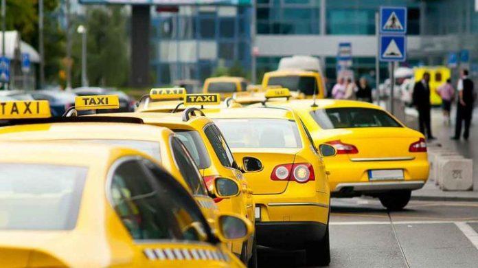 """&quotТіньовий"""" ринок таксі в Україні: держава щороку недоотримує 4 млрд гривень - today.ua"""