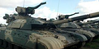 """Напередодні виборів в """"ДНР"""" бойовики стягують важку артилерію - today.ua"""