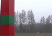 Беларусь укрепляет границу с Украиной - today.ua