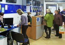 В Украине подсчитали количество безработных - today.ua