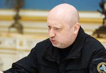 Турчинов розповів, кого підтримає на виборах президента - today.ua