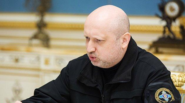 Турчинов рассказал, кого поддержит на выборах президента - today.ua