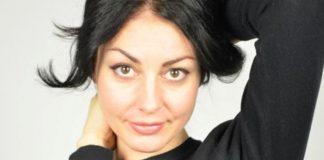 Заслужена артистка України Юлія Волчкова померла у віці 44 років - today.ua