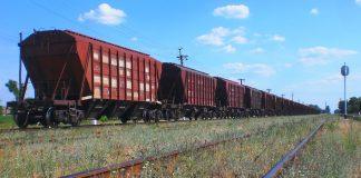 """""""Укрзализныця"""" сообщает о миллионных убытках от кражи грузов - today.ua"""