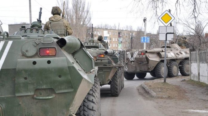 В Україні можуть ввести воєнний стан: що це означає для українців - today.ua