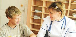 Минздрав намерен разрешить подросткам самостоятельно выбирать врача - today.ua