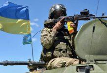 ЗСУ знищили бліндаж бойовиків та чотирьох окупантів: опубліковано відео - today.ua